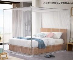 알뜨리 사각 캐노피 모기장(단품)