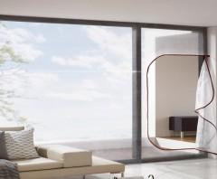 에어캡 지퍼식 창문/베란다 방풍비닐(와인)